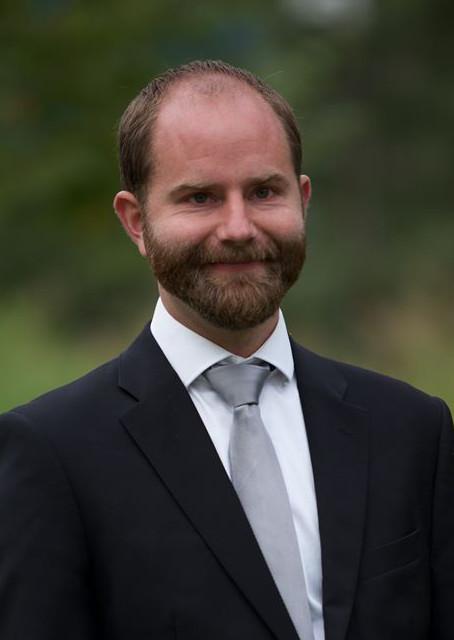 Alex Vande Bruinhorst