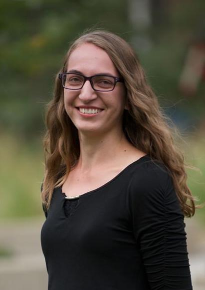 Brittany Van de Bruinhorst